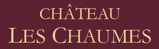 Chateau les Chaumes, vins de Blaye cote de Bordeaux de Blaye cote de Bordeaux
